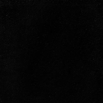 Plush - Midnight Black