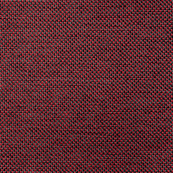 Stitch - Deep Red