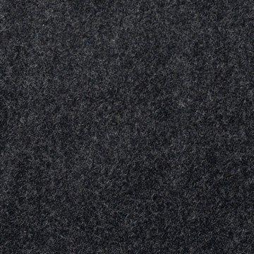 Wool Blend - Charcoal