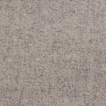 Wool Blend - Light Grey